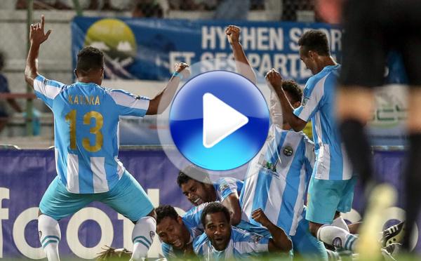 Finale Champions League OFC 2019