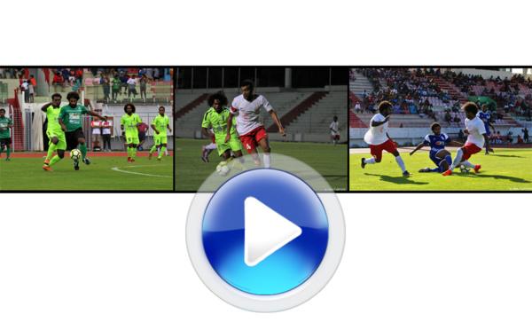 Résumés VIDEO - Mobil Super Ligue J7 / CALEDONIA