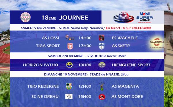 Mobil Super Ligue 2019