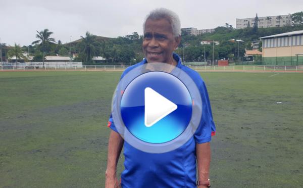 CALEDOFOOT spécial : Portrait de Marc KANYAN CASE / VIDEO