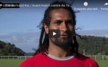 HIENGHENE au défi Tefana / Lien LIVE STREAMING VIDEO + ITW Bertrand KAI