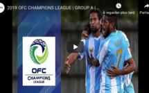 Hienghène verra les 1/4 de finale de la Champions League / HIE – TEF (1-0) VIDEO