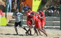 Le BEACH SOCCER relancé en juin / Qualifications OFC (17-22 juin, Tahiti)
