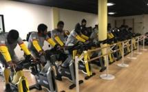 HIENGHENE Sport en route pour Strasbourg / 7ème tour Coupe de France