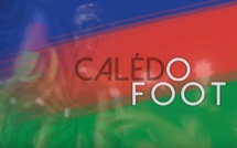 CALEDOFOOT n°16 / QATAR - Finale Coupe 2019 - Séminaire FIFA