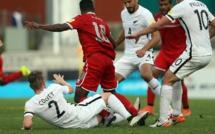 Rendez-vous pris en NOUVELLE-ZELANDE / Coupe des Nations OFC - juin 2020