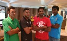 MAGENTA - TUPAPA - SOLOMON WARRIORS - TIARE TAHITI : prêts au combat / Champions League OFC - Groupe C