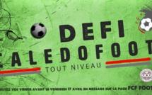 DEFI jonglages CALEDOFOOT : à vous de jouer !!!  / VIDEO