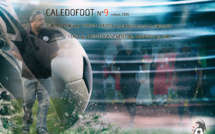 CALEDOFOOT n°9 : Interview Thierry SARDO + reportage Formation des Arbitres / VIDEO