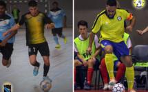 L'ASPTT et FERRAND : le titre se joue dimanche / Super Ligue FUTSAL - derniers matchs