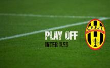 Les PLAY OFF ILES prévus à Maré, mais retardés / Comité Provincial Iles de Football