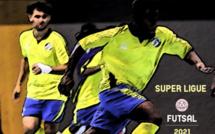 La SUPER LIGUE FUTSAL connait son calendrier 2021 / FCF