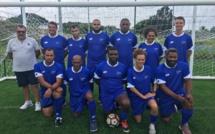La Formation BMF est lancée / 'Brevet de Moniteur de Football' - Formation FFF/FCF
