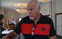 Une reprise Super Ligue espérée le 10 avril / INTERVIEW - Gilles TAVERGEUX (Président FCF)