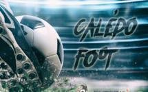 CALEDOFOOT - 2ème numéro, saison 2021 / VIDEO