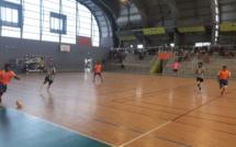 TRAPUT gagne le duel des promus face à BWYRU / SUPER LIGUE Futsal - J8