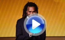 CALEDOFOOT n°10 / Spécial CHRISTIAN KAREMBEU - VIDEO