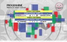 Résultats-Classement / SUPER LIGUE (matchs en retard et avancé)