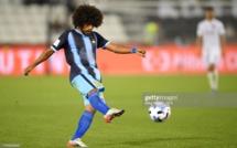 """"""" C'est un gros objectif pour moi """" / Sélection A - INTERVIEW avec JOSEPH ATHALE (Hienghène Sport)"""