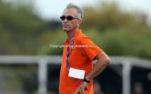 Stéphane DRAHUSAK part du caillou le cœur léger / INTERVIEW + EQUIPE TYPE de l'entraîneur DRAHUSAK
